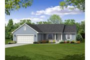 The Independence, Plan #1818 - Rolling Oaks: Waukesha, WI - Bielinski Homes, Inc.