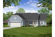 The Independence, Plan #1818 - Prairie Meadow: West Bend, WI - Bielinski Homes, Inc.