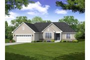 The Preston, Plan #2000 - Heritage Hills: Waukesha, WI - Bielinski Homes, Inc.