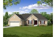 The Preston, Plan #2000 - Highland Creek: Jackson, WI - Bielinski Homes, Inc.