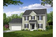 The Madison, Plan #1809 - Prairie Meadow: West Bend, WI - Bielinski Homes, Inc.