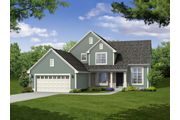 The Augusta, Plan #2283 - Prairie Meadow: West Bend, WI - Bielinski Homes, Inc.