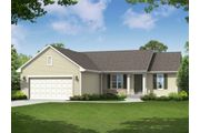 The Independence, Plan #1665 - Prairie Meadow: West Bend, WI - Bielinski Homes, Inc.