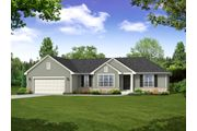 The Preston, Plan #1800 - Rolling Oaks: Waukesha, WI - Bielinski Homes, Inc.