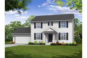 The Caroline, Plan #2032 - Prairie Meadow: West Bend, WI - Bielinski Homes, Inc.