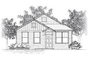 The Fergus Kyle - Blanco River Village: San Marcos, TX - Bigelow Homes