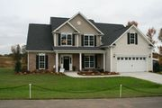 homes in Avocet by Bill Clark Homes of Raleigh