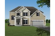 Avocet by Bill Clark Homes of Raleigh