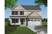 Pattons Point by Bill Clark Homes of Fayetteville