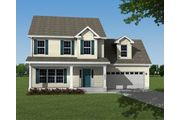 The Brianne - Arbor Hills: Greenville, NC - Bill Clark Homes of Greenville