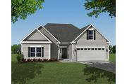 The Lakewood with Bonus - Lynnwood Highland: New Bern, NC - Bill Clark Homes of New Bern