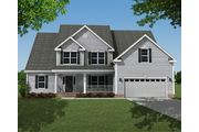 The Albemarle - Lynnwood Highland: New Bern, NC - Bill Clark Homes of New Bern