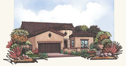 Mountain bridge mountain bridge in mesa az new homes for Mountain bridge floor plans