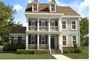 Bayberry by Blenheim Homes, L.P.