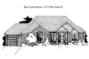 Elk Creek - Entry 64 by Bob Cook Homes, LLC