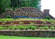 homes in Riverwalk by Bob Schneider Homes, Inc.