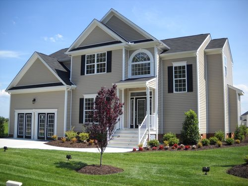 Castleton by Boyd Homes in Richmond-Petersburg Virginia