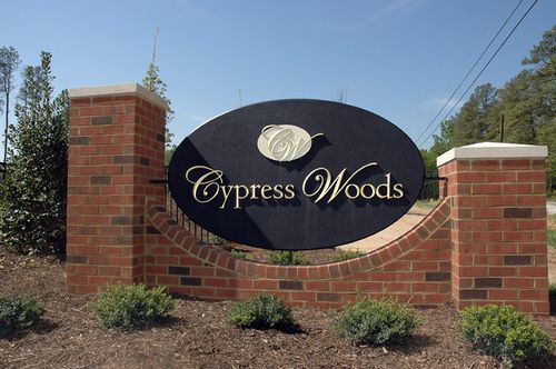 Cypress Woods by Boyd Homes in Richmond-Petersburg Virginia