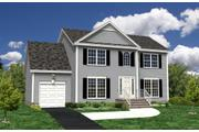The Churchill - Castleton: Henrico, VA - Boyd Homes
