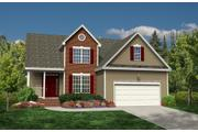 The Randolph - Castleton: Henrico, VA - Boyd Homes