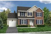 The James in Garden Grove - Cascade Creek: Chesterfield, VA - Boyd Homes