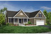 The Belmont - Ramblewood Forest: Chester, VA - Boyd Homes