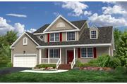The Woodbridge - Ramblewood Forest: Chester, VA - Boyd Homes