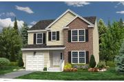 The Dominion - River Walk at Rivermont Crossing: Chester, VA - Boyd Homes