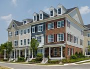 homes in Towson Green by Bozzuto Homes