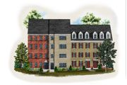 The Frederick - Shipley's Grant: Ellicott City, MD - Bozzuto Homes