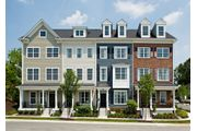 The Chesapeake - Towson Green: Towson, MD - Bozzuto Homes