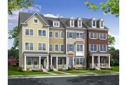 The Allegheny - Towson Green: Towson, MD - Bozzuto Homes