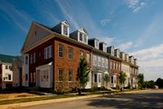 The Livingston - Shipley's Grant: Ellicott City, MD - Bozzuto Homes