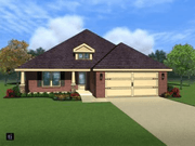 homes in Sanctuary Cove by Breland Homes