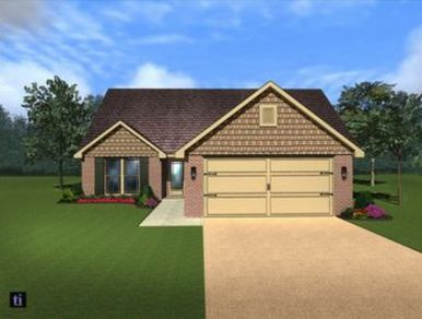 Community detail for Breland homes floor plans