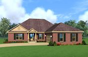 2194 - Brookes Landing: Huntsville, AL - Breland Homes