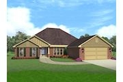 2801 - Stillwater Cove: Madison, AL - Breland Homes