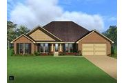 3009 - Stillwater Cove: Madison, AL - Breland Homes