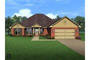 3070 - Walnut Cove at Lake Forest: Huntsville, AL - Breland Homes