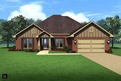 3192 - Anslee Farms: Huntsville, AL - Breland Homes