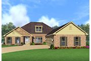3616 - Stillwater Cove: Madison, AL - Breland Homes