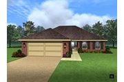 1301 - Anslee Farms: Huntsville, AL - Breland Homes
