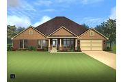 Nickel Creek of River Landing by Breland Homes