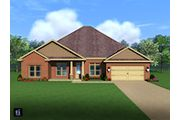 The Arbors at Brown's Ferry Crossing by Breland Homes