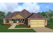 2081 - Brookes Landing: Huntsville, AL - Breland Homes