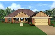 2336 - Dairy at Oak Grove: Huntsville, AL - Breland Homes