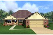 2451 - Brookes Landing: Huntsville, AL - Breland Homes