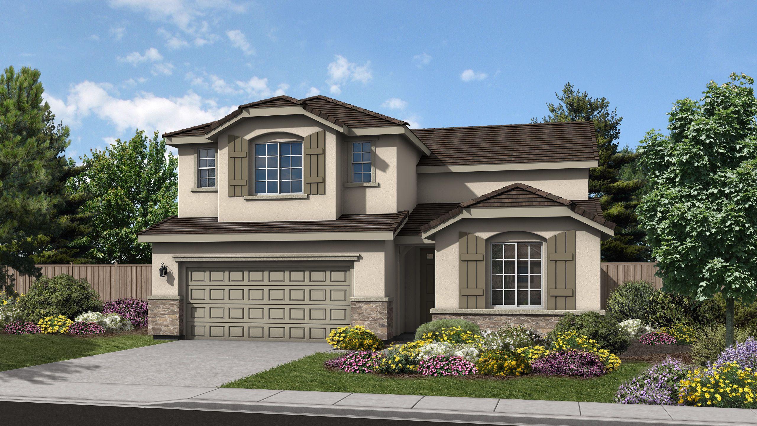 bright homes pomelo grove imperial 1073559 manteca ca new home for sale homegain