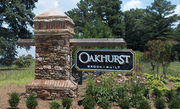 homes in Oakhurst by Brock Built