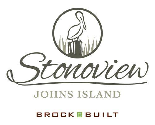 Stonoview by Brock Built in Charleston South Carolina